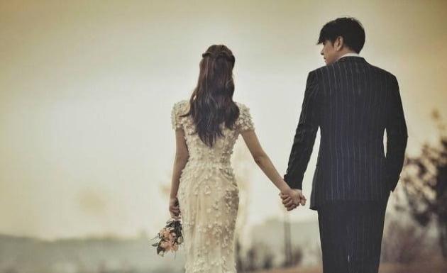류시원 결혼 / 사진 = 알스컴퍼니 제공
