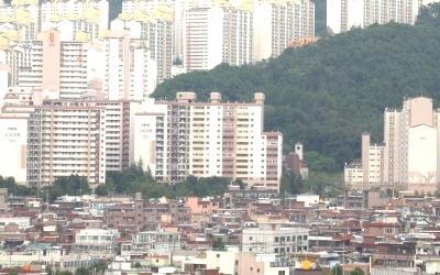 서울 외곽도 집값 상승세 '뚜렷'…노도강·금관구 10억 '돌파'