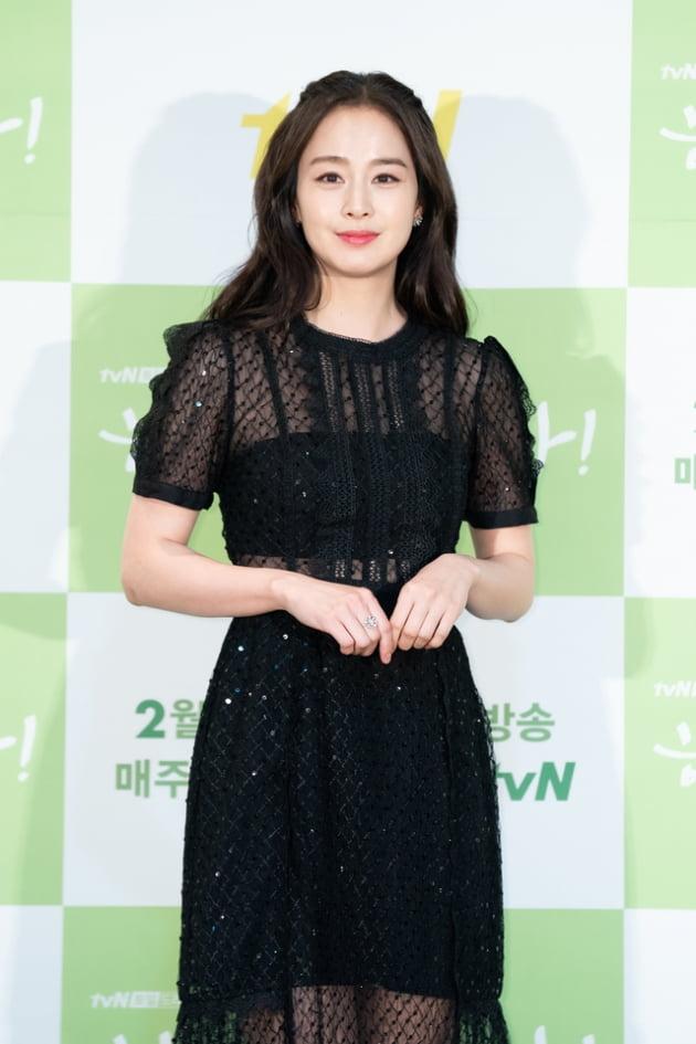 김태희/사진=tvN 제공