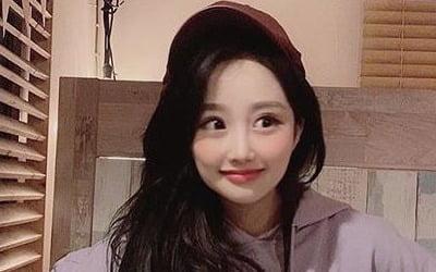 """""""엄마 빼닮아""""…이상아 딸, 알고 보니 SNS 스타"""