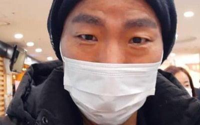 """'폐암 말기' 김철민 구충제 복용 후 """"MRI 정상"""""""