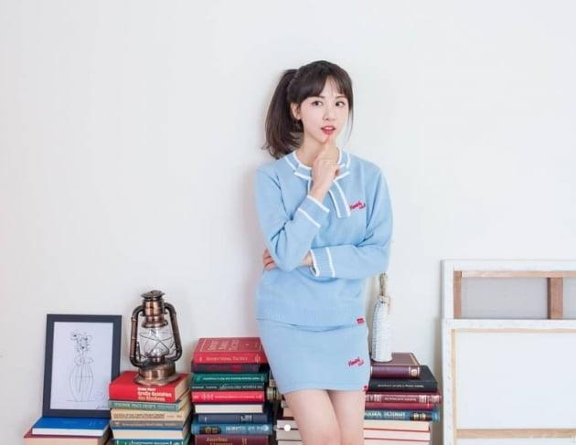 /사진=김민아 인스타그램