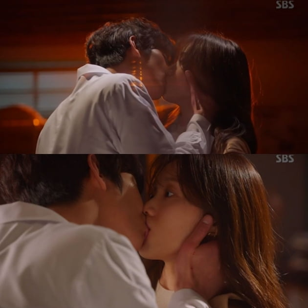 /사진=SBS 월화드라마 '낭만닥터 김사부2' 영상 캡처