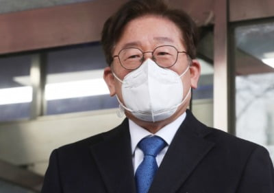 '전쟁 선포'…신천지 급습한 이재명