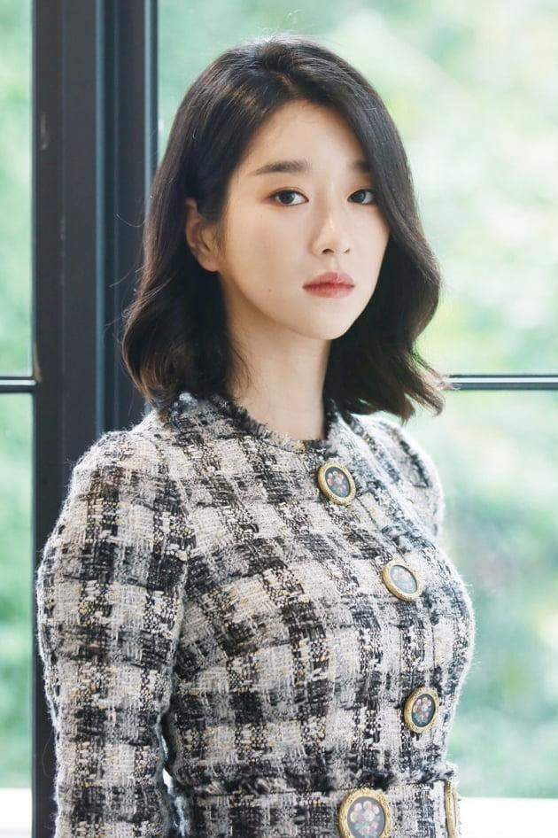 배우 서예지./사진제공=골드메달리스트