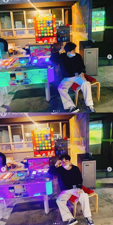 개그맨 박성광 / 사진 = 박성광 인스타그램
