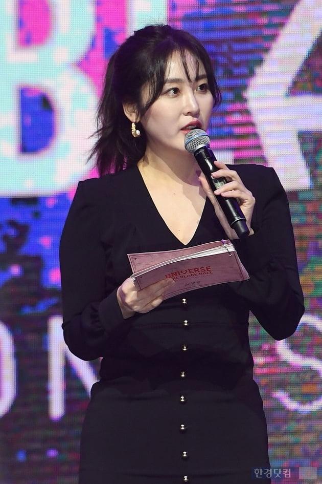 [포토] 신아영, '점점 더 예뻐지네~'