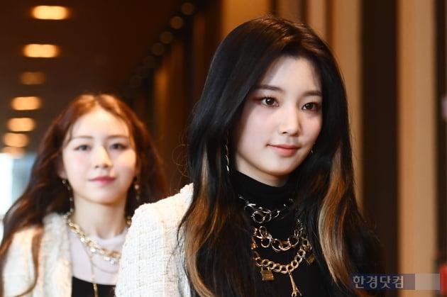[포토] 로켓펀치 연희, '눈부신 미모~'