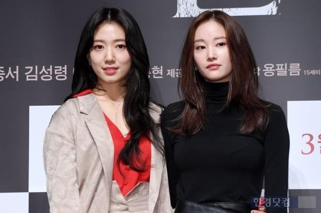 여성 중심 장르물 계보 잇는 '콜'…박신혜·전종서의 생경한 얼굴 [종합]