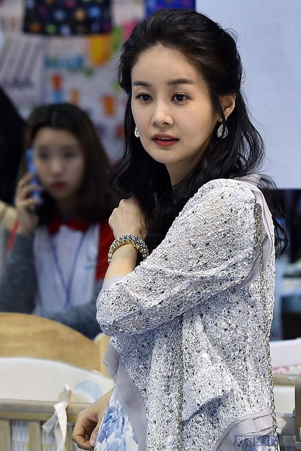 김가연 오열 / 사진 = 한경DB