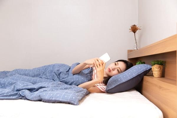 불면증 치료 없이 잠 들 수 있는 '귀르가즘' ASMR