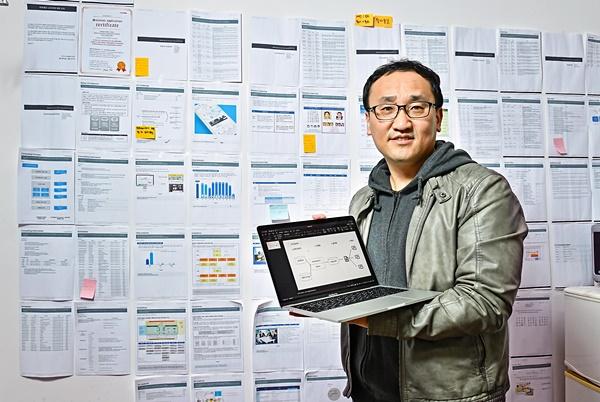 [2020 국민 스타트업 CEO] 고객의 경험 데이터 모아 기업에 마케팅 전략 짜주는 '아이디이노랩'