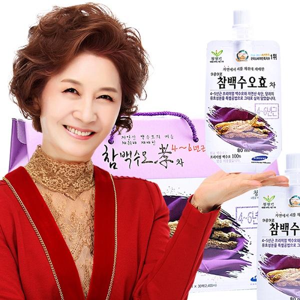 [2020 한국소비자만족지수 1위] 친환경 한방식품 기업, 청정가
