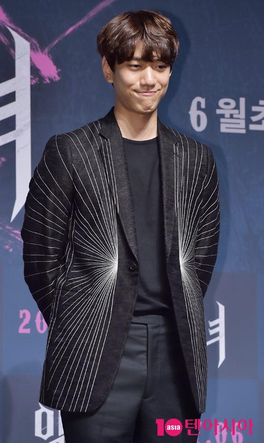 배우 성준. / 텐아시아DB