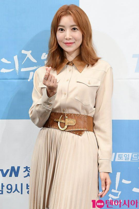 배우 윤세아./사진=텐아시아DB