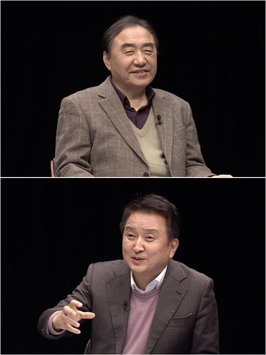 김영환, 이상수(사진=TV CHOSUN)