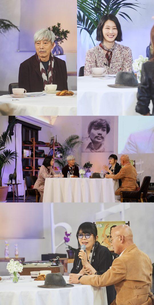 '배철수 잼'에 가수 이장희가 게스트로 출연한다. /사진제공=MBC