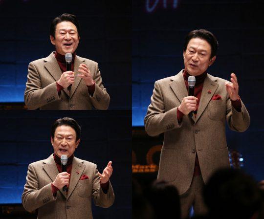 '스탠드업' 김응수 / 사진제공=KBS