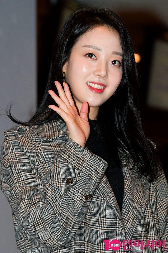 배우 윤다영