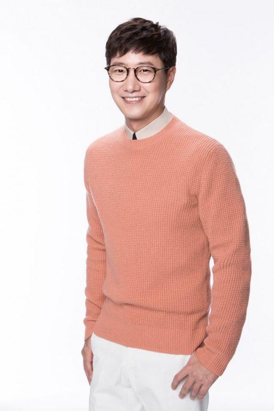 방송인 조우종./ 사진제공=KBS