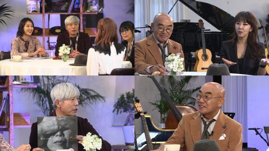 '배철수 잼' 2회. /사진제공=MBC