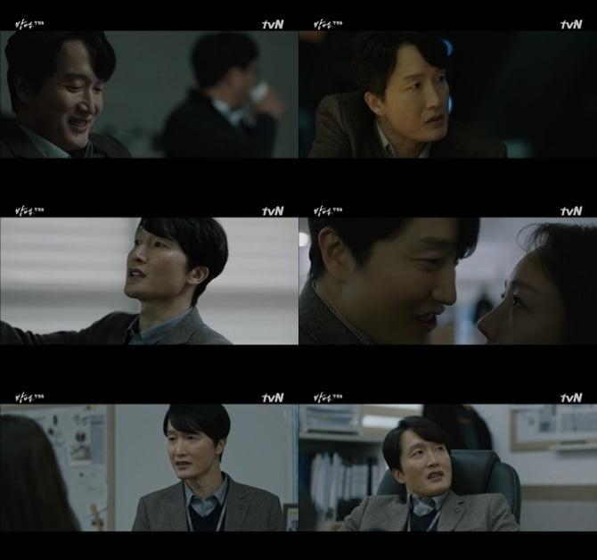 최병모, '방법' 첫 방송부터 충격 엔딩 선사…특별출연 빛났다