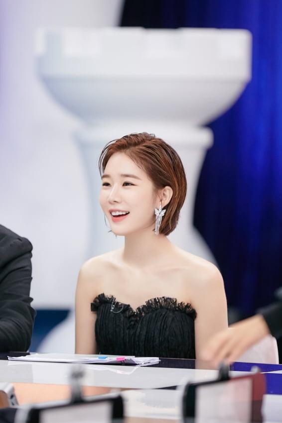 '77억의 사랑' 유인나, 매력적인 토크 이끈 '팔색조 MC'