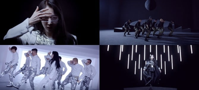 마마무 문별, 솔로곡 `달이 태양을 가릴 때` 뮤직비디오 티저 영상 공개