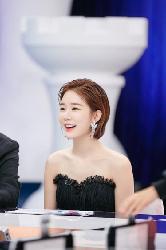 유인나 (사진=YG엔터테인먼트)