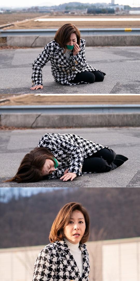 '우아한 모녀' 최명길 (사진=KBS)