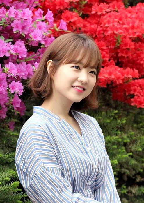 박보영, BH엔터테인먼트와 전속계약 체결
