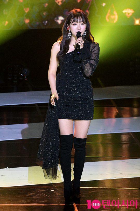 가수 김희진