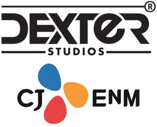 덱스터스튜디오-CJ ENM MOU 체결.