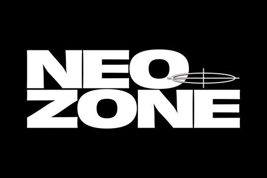 그룹 NCT 127 의 'NCT #127 Neo Zone' 로고 이미지 / 사진제공=SM엔터테인먼트