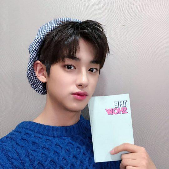 김민규 / 사진제공=젤리피쉬 엔터테인먼트