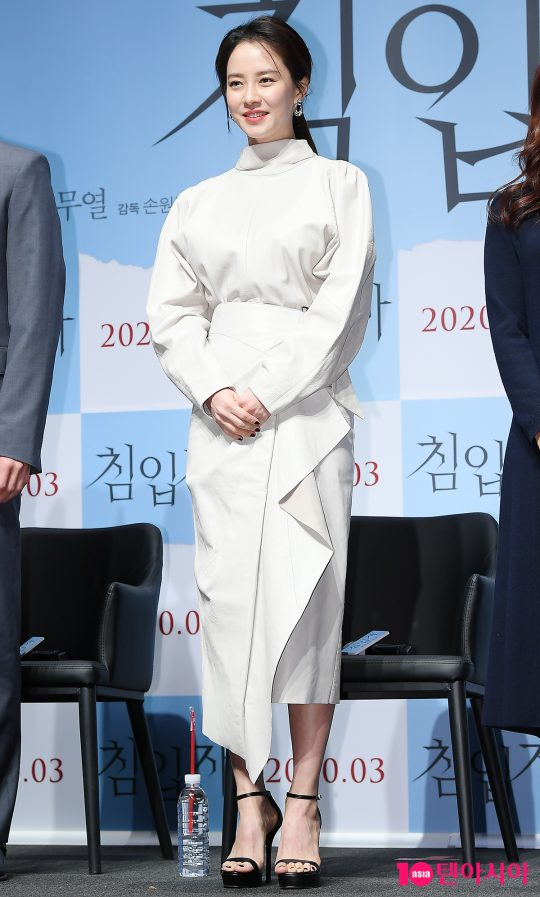 배우 송지효