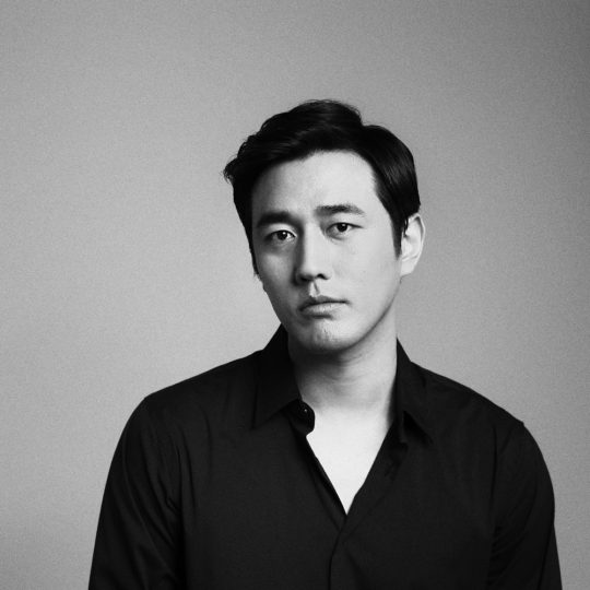 SBS 금토드라마 '스토브리그'에서 드림즈의 4번 타자 임동규 역으로 열연한 배우 조한선. /사진제공=미스틱스토리