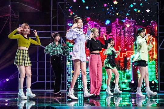 슈가맨3 여자친구 (사진=JTBC)
