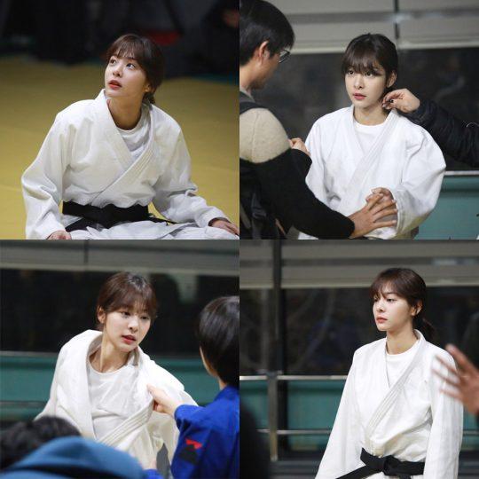 배우 설인아 / 사진제공=위엔터테인먼트