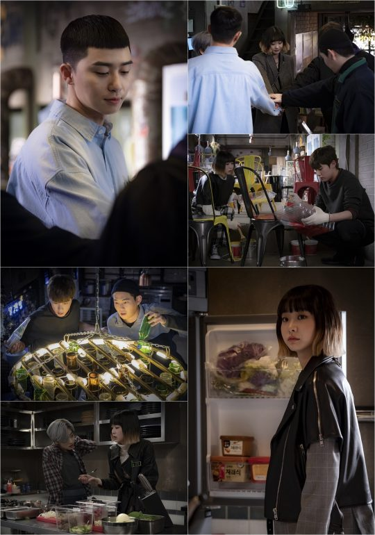 '이태원 클라쓰'./ 사진제공=JTBC