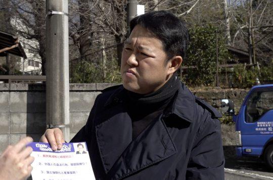 코미디언 김구라. / 제공=JTBC '막나가쇼'