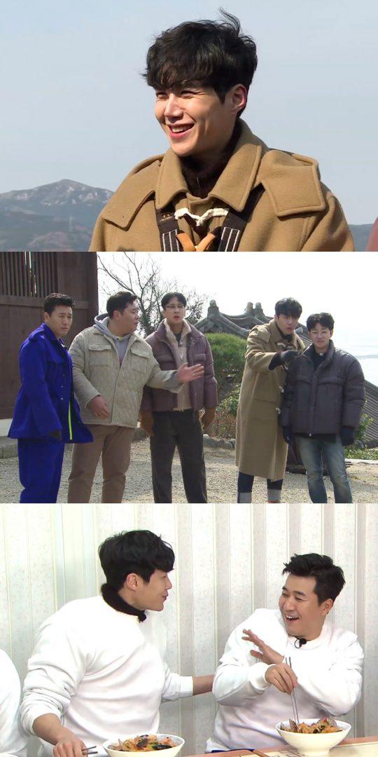 '1박 2일' 김선호 / 사진제공=KBS