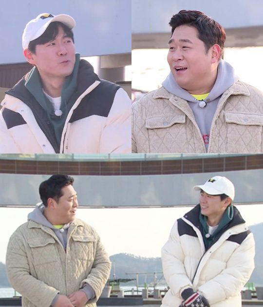 '1박2일' 스틸컷./사진제공=KBS2