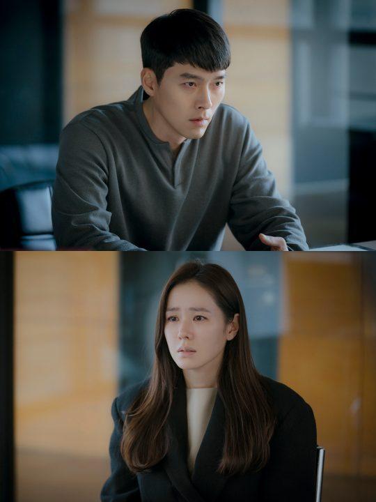 '사랑의 불시착' 현빈, 손예진./사진제공=tvN