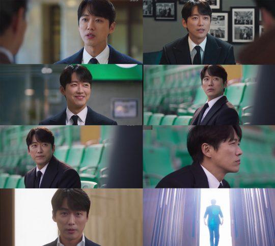 '스토브리그'의 남궁민./사진제공=KBS2