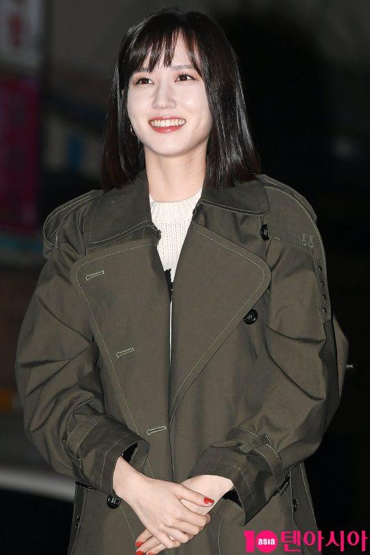 배우 박은빈