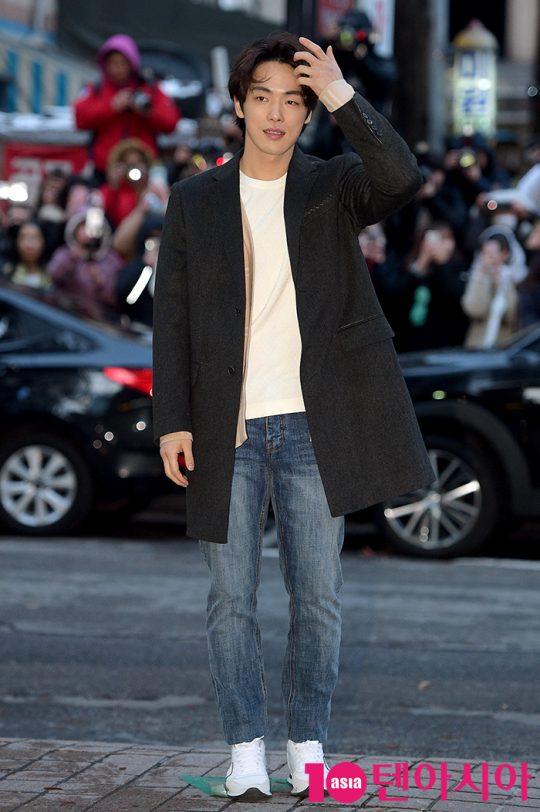 배우 김정현