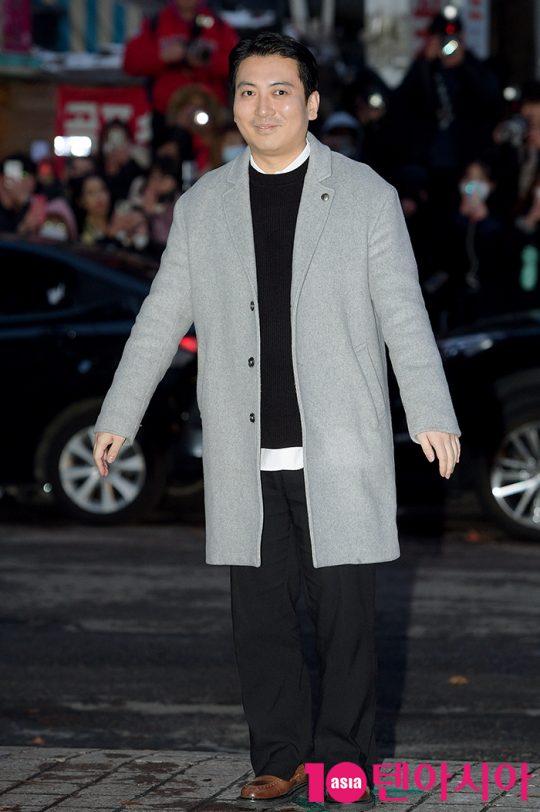 배우 박명훈