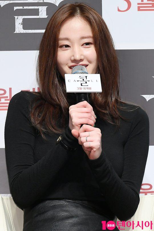 배우 전종서