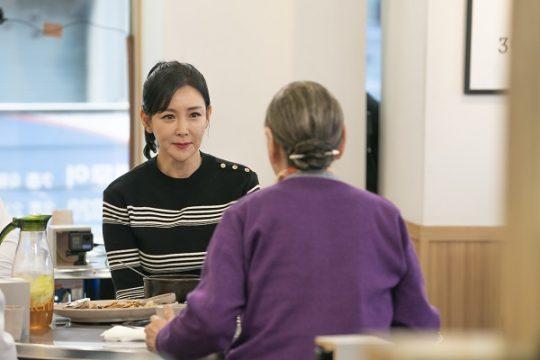 '밥은 먹고 다니냐' 이상아, 김수미 한 마디에 눈물 …이혼 심경 고백
